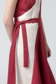Mix Berry Tiana Dress