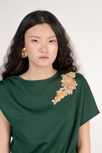 Emerald Matilda