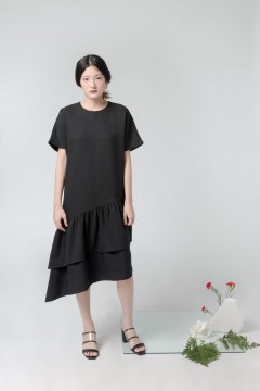 Black Fave Dress