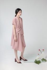 Petals Cesca Dress