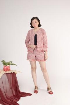 Tweed Segrada Set