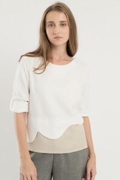 White Gelato Top