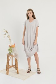 Steel Elated Dress