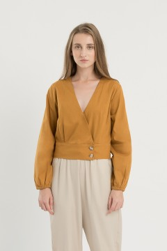 Siena Delta Top Outer