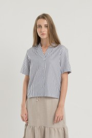 Stripes Beta Shirt