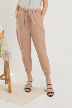 Copper Relax Pants