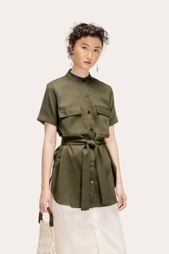 Army Savana Top