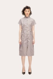 Stripes Thames Dress