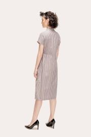 Stripes Thames Dress