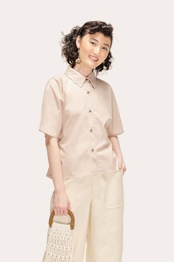 Beige Cava Shirt