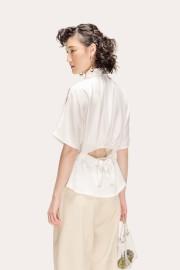 White Cava Shirt