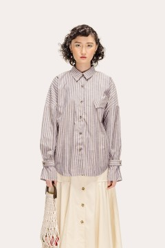 Stripes Luna Shirt