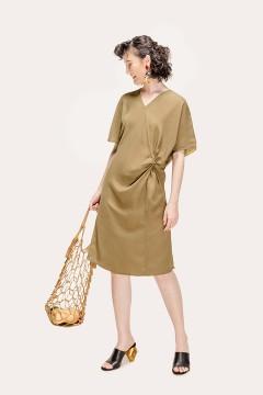 Army Danela Dress