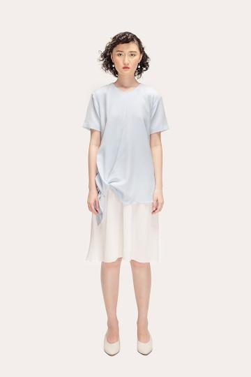 Sky Karen Dress