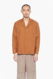 Burnt Silhouette Shirt