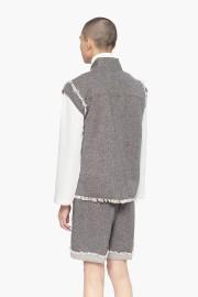 Tweed Industrial Vest PO