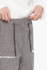 Tweed Industrial Short PO