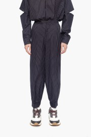 Stripes Perspective Pants