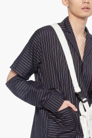 Stripes Perspective Shirt