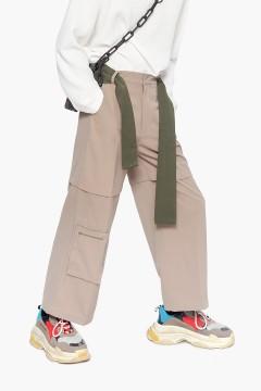 SS'19 Utility Pants PO