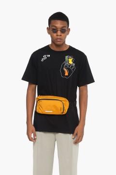 Black SS'19 Signature Tshirt