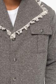 Tweed Industrial Jacket PO