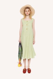 Lime Bay Dress