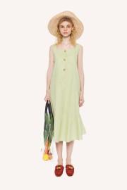 Lime Bay Dress