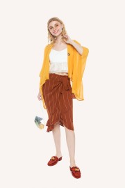 Sunny Caspian Kimono