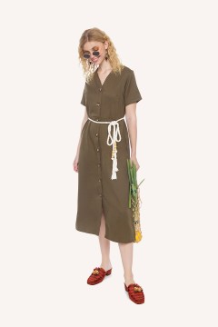 Army Atlantic Dress