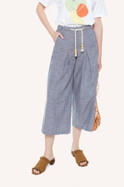 Denim Nature Culottes