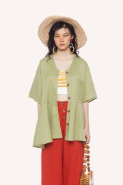 Avocado Maui Top Outer