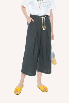 Forest Nature Culottes