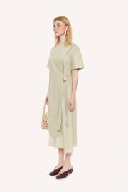 Sage Eurasia Dress