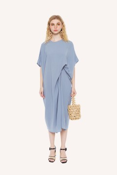 Sea Salt Kaftan Dress