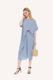 Sea Salt Kaftan Dress