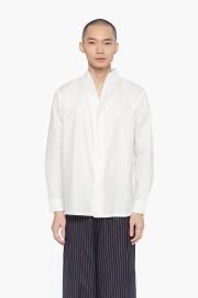 White Trovert Shirt
