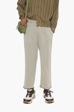 Basic Unfinished Pants