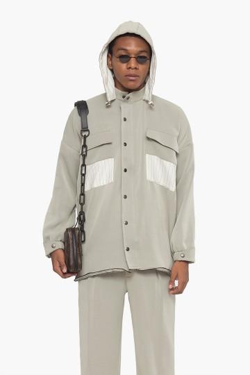 Misty Fushion Jacket