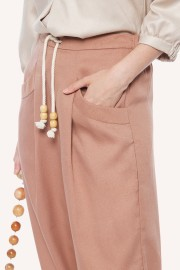 Mocca Relay Pants