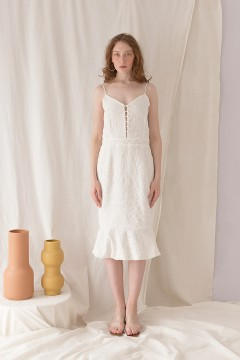 Cheval Blanc Dress