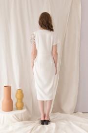 La Lune Dress