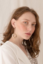 Montage Earrings