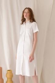 White Island Dress