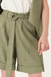 Moss Positive Pants