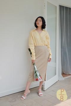 Pattern Minha Skirt