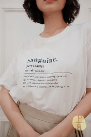 Sanguine Tshirt