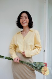 Lemon Saeri Shirt