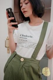Choleric Tshirt