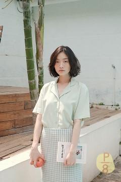 Mint Yoona Shirt